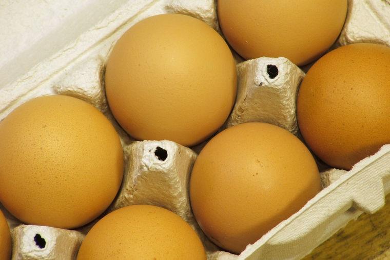 Egg carton (freeimages.com)
